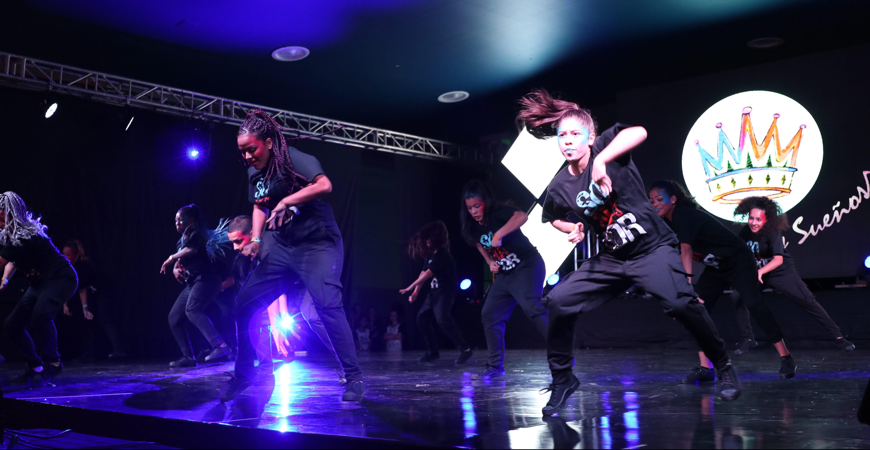 Oviedo is Music and Dance